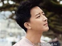 Han Geng для LifeStyle April 2015