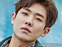 Lee Joon для ADDYK January 2017