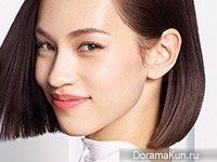 Kiko Mizuhara для Panasonic Beauty 2017