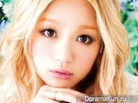 Kana Nishino для Love Collection