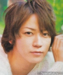 Kamenashi Kazuya для POPOLO January 2014