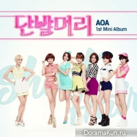 AOA – Short Hair