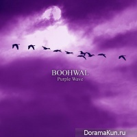 Boohwal - Purple Wave