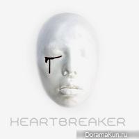 G-Dragon – Heartbreaker