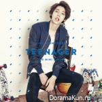 Jung Joon Young – TEENAGER