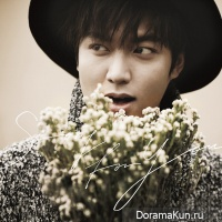 Lee Min Ho - Sing For You