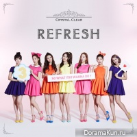 CLC – REFRESH
