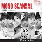 U-Kiss – Mono Scandal