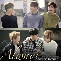 u-kiss always