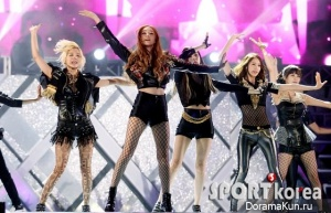 2013 Kpop Dream Concert
