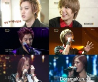 Immortal Song