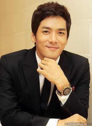 Park Yoon Jae