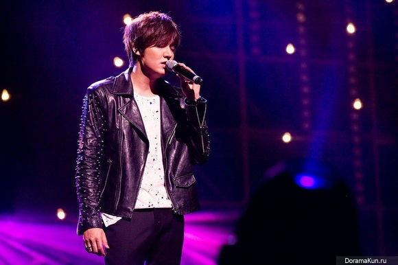 Lee Min Ho global tour