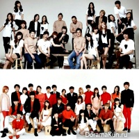 Cube and FNC