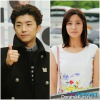 Wooyoung из 2PM - Park Se Young