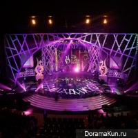 Победители 2013 Seoul International Drama Awards