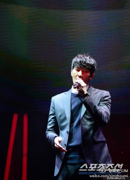 Чжоу Ми