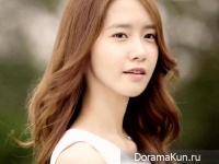 Yoona из Girls' Generation для Innisfree