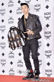 2014 MCM, SS Collection