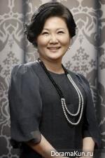 Kim-Hae-Sook