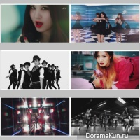 Girls` Generation / SNSD - Mr.Mr.