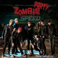 SPEED - Zombie Party