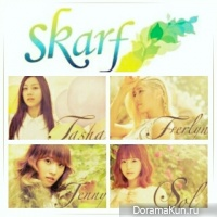 SKARF - My Love