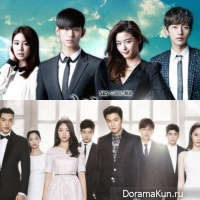 The Heirs Who Came From the Stars