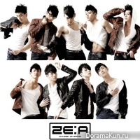 ZE:A - Dance Battle