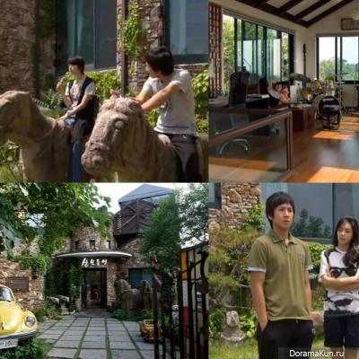Choi Han Sung House