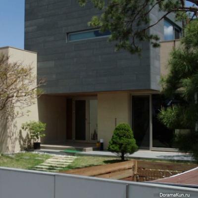 Kang Kyung Joon House