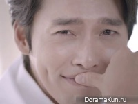 Hyun Bin для The Body Shop