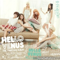Hello Venus - Do You Want Some Tea?