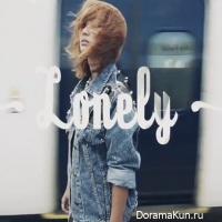 Hyorin - Lonely