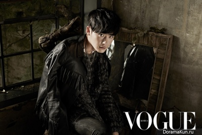 Vogue-Korea