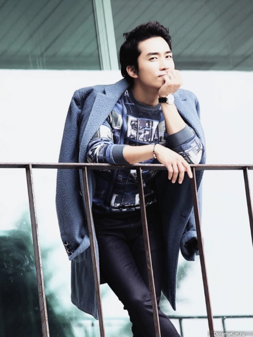 Song-Seung-Heon