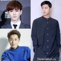 Yunho_DooJoon_Suho