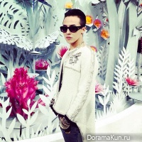 GD&CHANEL