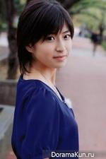 Minamisawa Nao