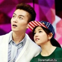 Chen Xiao and Michelle Chen