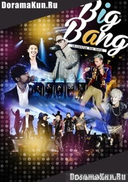 ●Official page Big Bang●