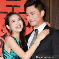 Ariel Lin and Charles Lin