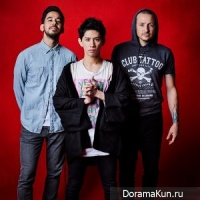 One Ok Rock - Linkin Park