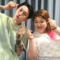 Sleepy And Lee Guk Joo