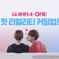 Wanna One GO!