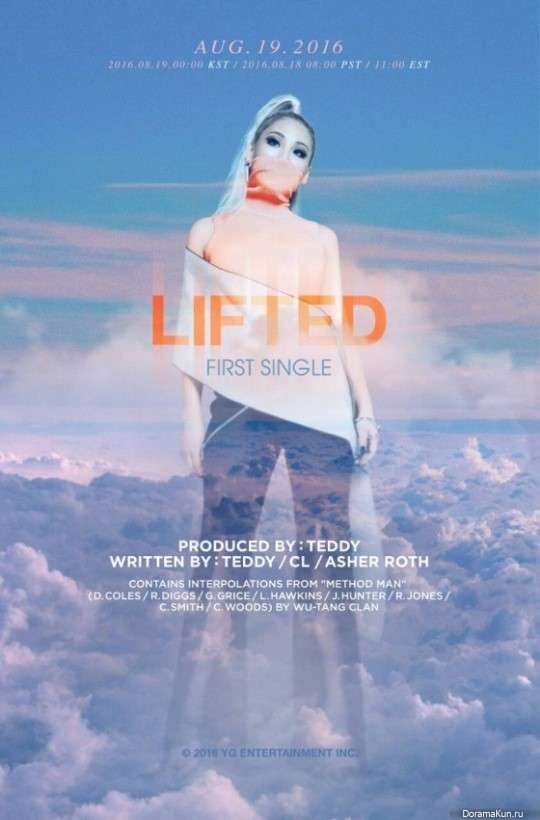 Cl-Lifted