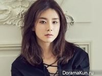 Lee Bo Young для Singles July 2017