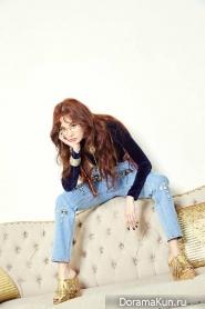 SNSD (Seohyun) для Don't Say No