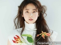 Sohee для Marie Claire March 2017