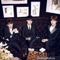 Super Junior-K.R.Y
